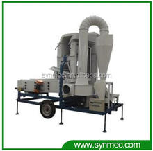 Maize Corn Seed Cleaning Equipment (grain cleaner)