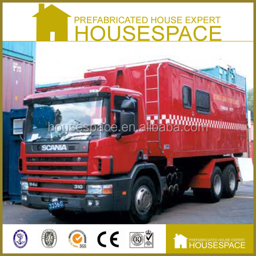 Well-designed Eco-friendly galvanized steel trailer frame