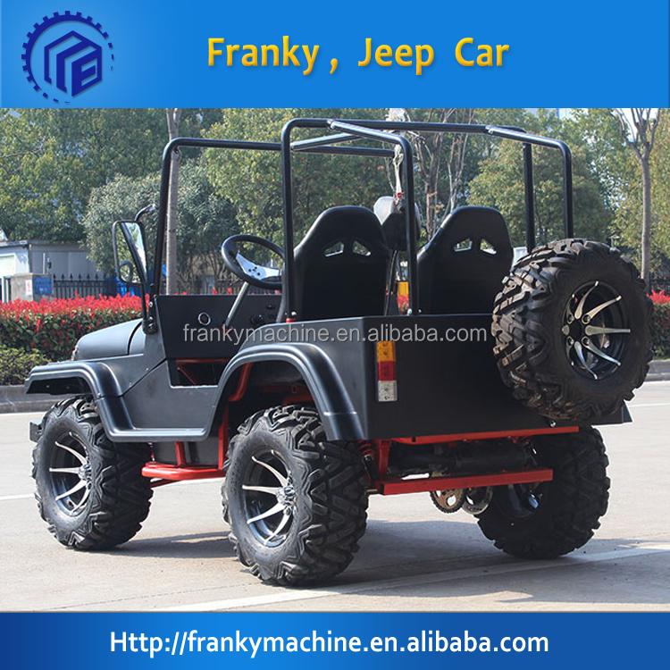 Ontdek de fabrikant Jeep Zonnebril van hoge kwaliteit voor