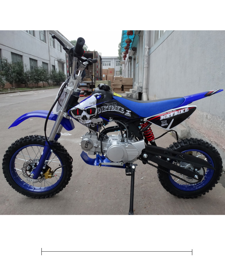 110cc cheap adult gas dirt bike for 14year old motorcycle pit bike