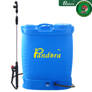 16L Agricultural Battery Sprayer Pumps From Pandora Manufacture