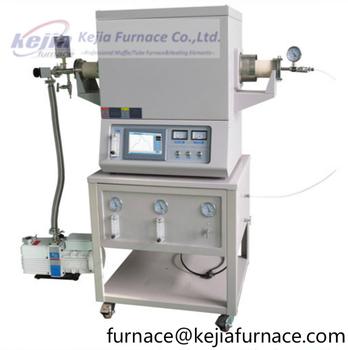 chemical vapor deposition equipment cvd diamond furnace