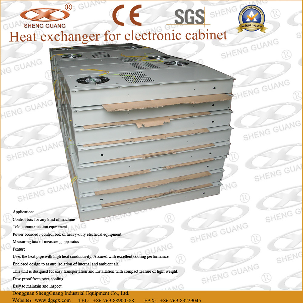 The Best China liquid to air heat exchanger with Rohs