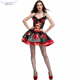 Halloween carnival party fairy tales princess dress stage costume