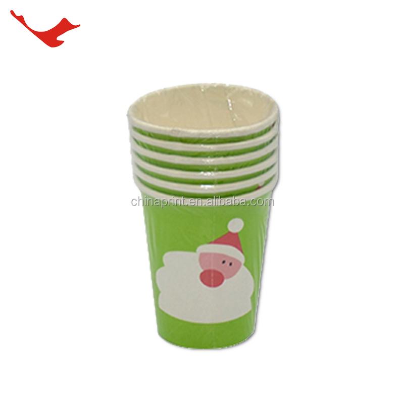 006 f te de no l fournir ensemble de vaisselle pour la vaisselle jetable couverts et assiettes. Black Bedroom Furniture Sets. Home Design Ideas