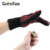 Heat Resistant BBQ Grill Gloves , Barbecue Grilling Glove , Forearm Protectant FirePlace Gloves Cooking Gloves Oven Mitts