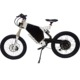 Enduro stealth bomber electric bike 3000w Electric motorcycle