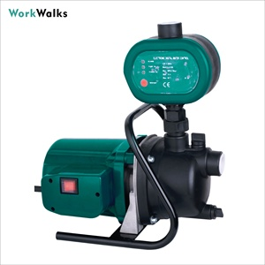 Electronic Automatic Controller Tank shallow well garden water pump 600W