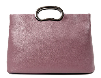 2017 New Large Bag Capacity Simple Fashion Bags Women Handbags Pu Leather Guangzhou Fossil