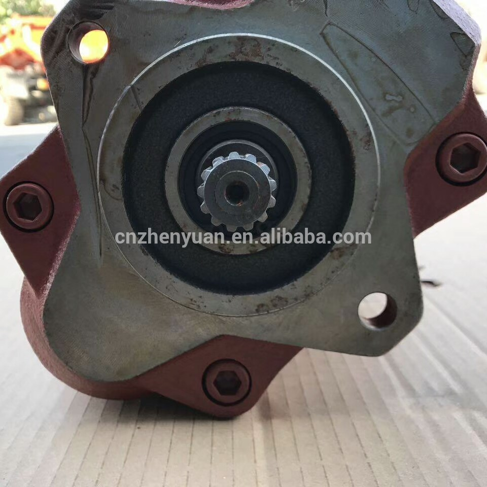 Original KYB Kayaba PSVD2-27E-17 Hydraulic Main Pump Piston Pump For Excavator