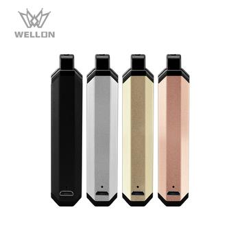 Refillable Wellon Ripple Vape Pod Skin Sensing Switch Cbd Vape Amazon In  2018 - Buy Cbd Vape Amazon,Pod Vape,Cbd Vape Pod Product on Alibaba com
