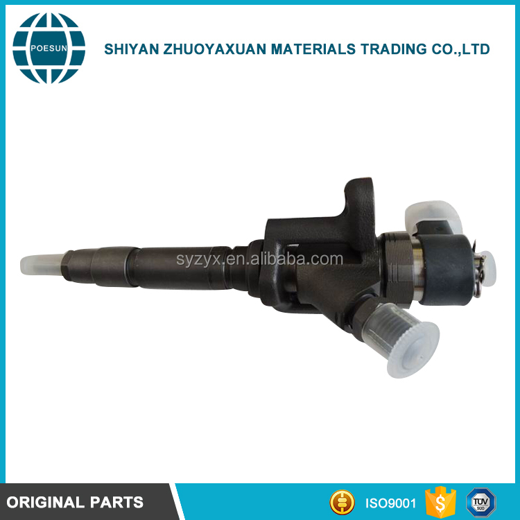 0445120048 China professional manufacture diesel fuel denso injector
