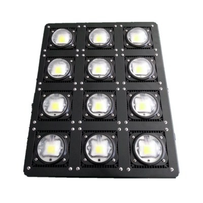 Outdoor Ip67 110-130lm/w Light Efficiency Led Floodlight;50w Led ...