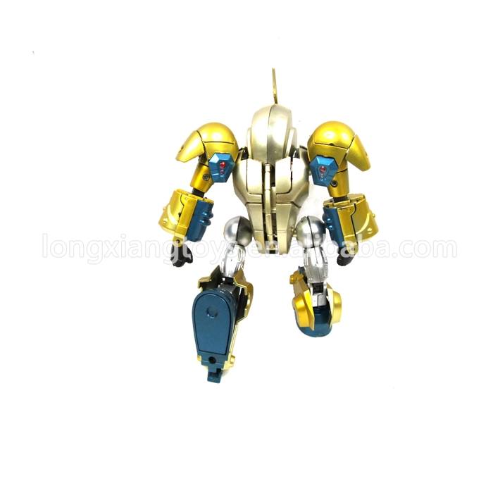 Waterproof New Kids Items Robot Kit Diy