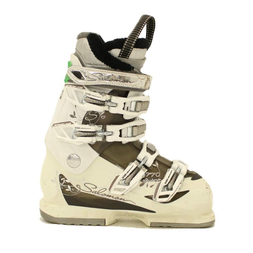 Salomon Ski Boots Divine 4 Outdoor Hiking Trail Running