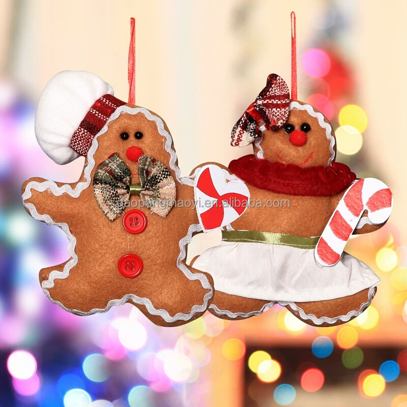 Kids Christmas toy /christmas ornaments stuffed Dolls, Tree Decoration and Christmas Kid Gift Stuffed Santa Claus Toy Doll