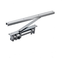 <span class=keywords><strong>Speciale</strong></span> design heavy duty regolabile door closer per 65 kg