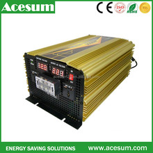 Hot sale 50Hz 60Hz 12V 24 48V factory price 12v dc to 220v ac inverter circuit 110V 220V 230V 240V with battery charger