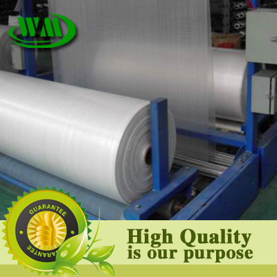 tarpaulin material woven polypropylene fabric in roll