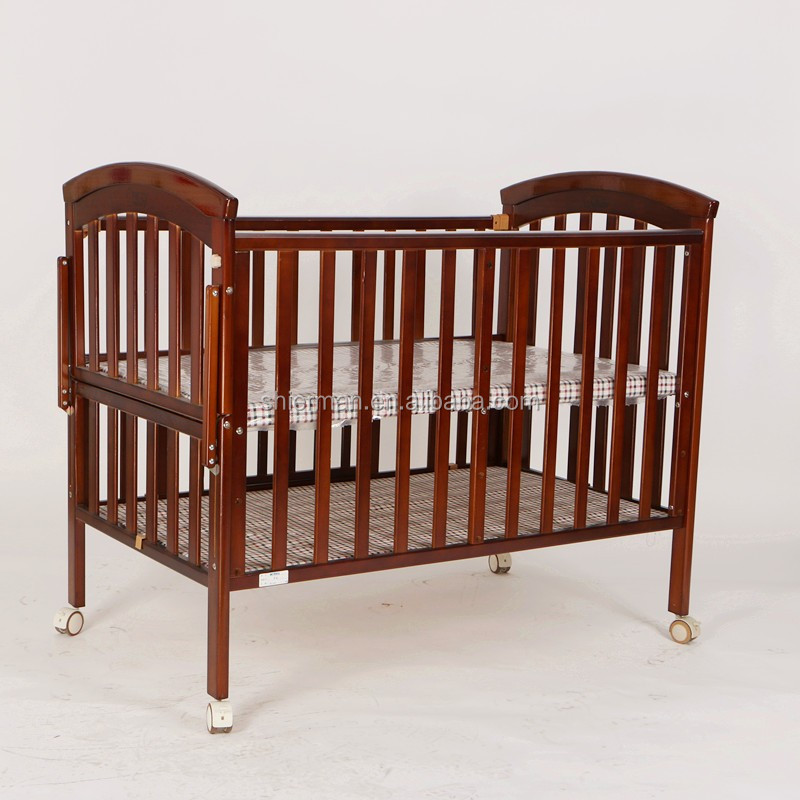 Unique Convertible Baby Furniture Crib With Cradle Buy