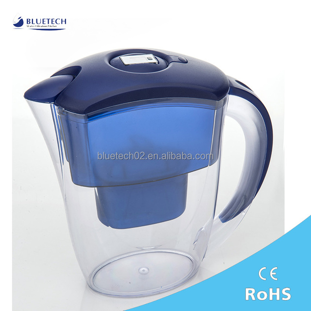 factory price natural solutions water purifier filter best water filter pitcher for home