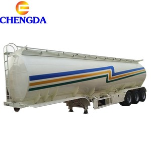Used 1000 Gallon Manufacturers Used Fuel Pods Gas Tanks Tanker Semi Trailer  for Sale