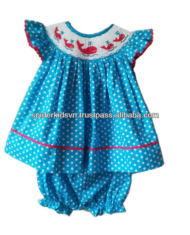 spiderkidsvn Alibabacom offers 140 smocked longall products about 52% of these are baby rompers, 34% are boy's clothing sets, and 2% are wetsuits a wide variety of smocked.