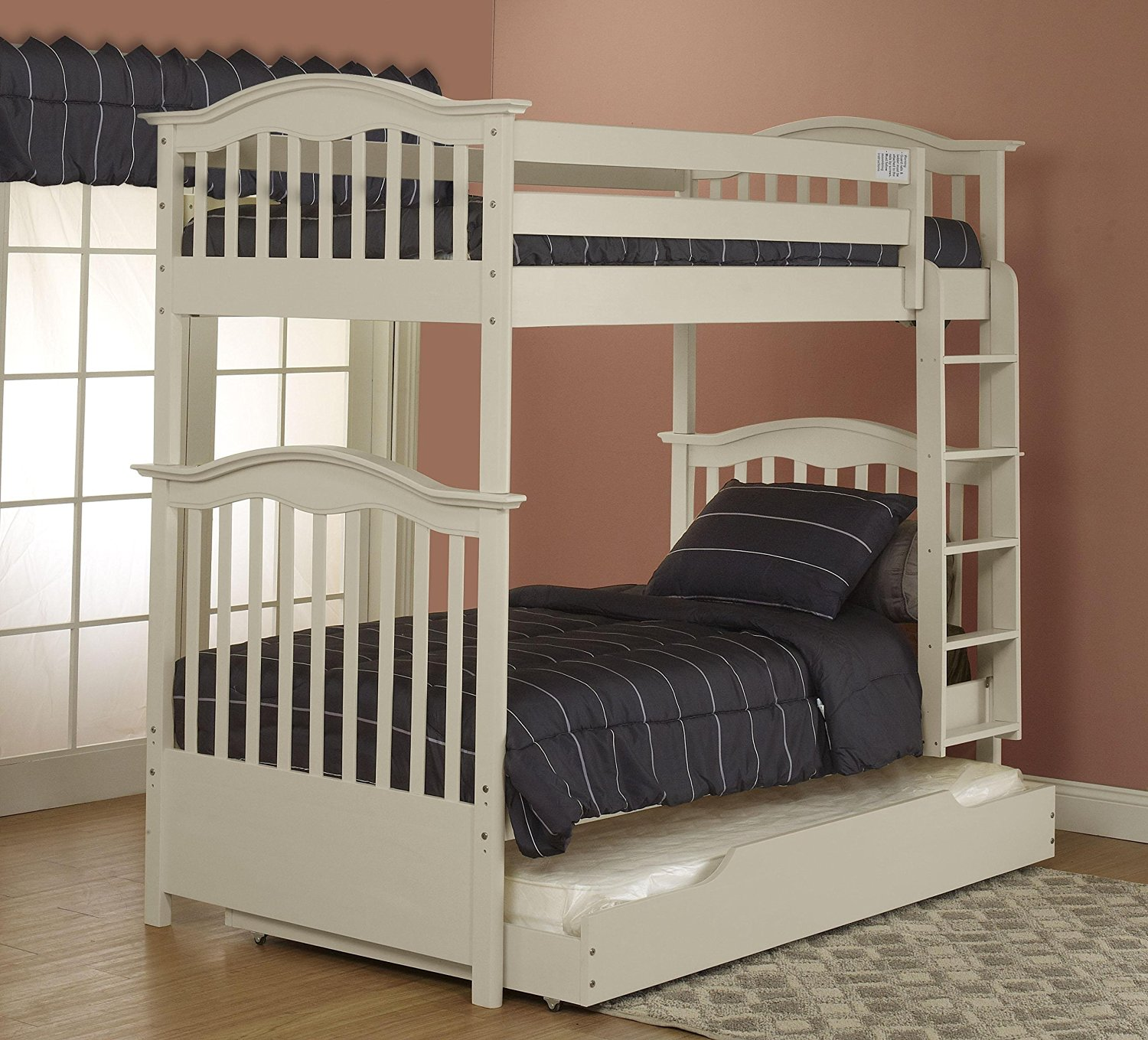 Orbelle Bunk Beds BB 480/39-FW French White