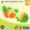 100% Natural and High Quality Fruit Juice Concentrate Powder/ pineapple Fruit Extract Powder