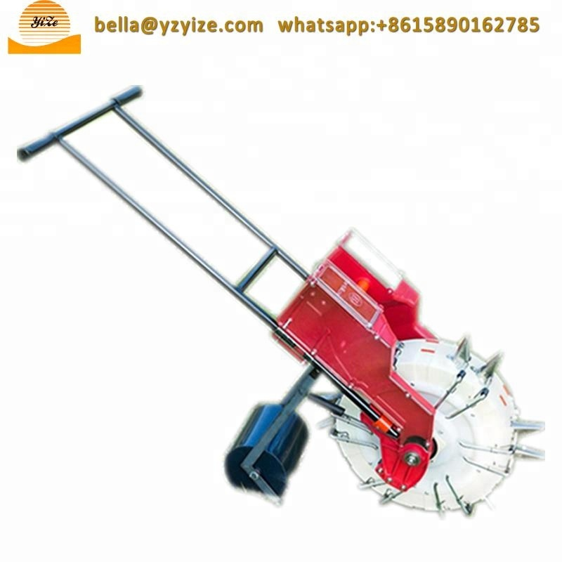 Manual Garden Corn Carrot Seed Planter Corn Maize Seeder Planting