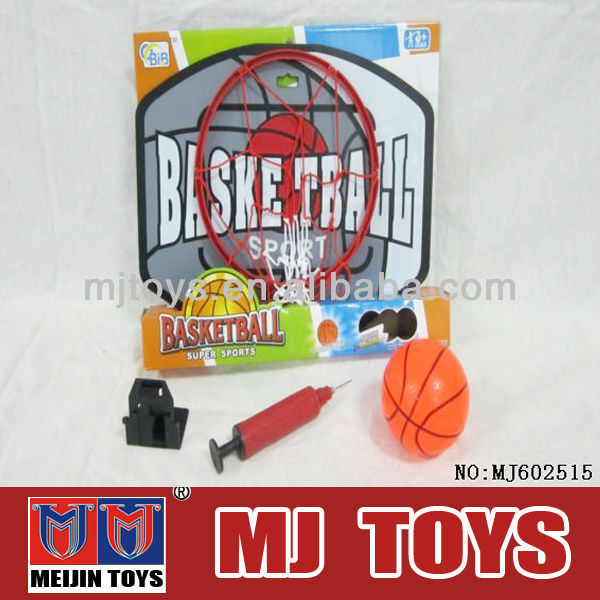 Wholesale plastic mini basketball board