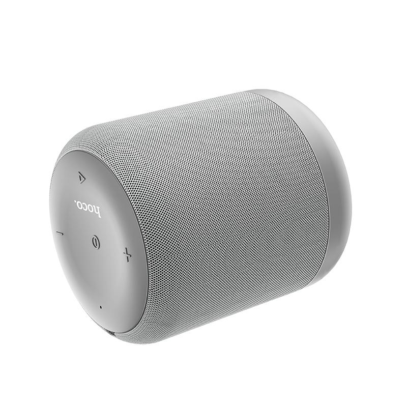 Hoco BS30 Outdoor Garden Speaker 2000mAh Wireless V5.0 BK 52mm Speaker