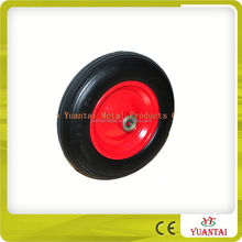 3.00-8 Pneumatic Rubber Wheel