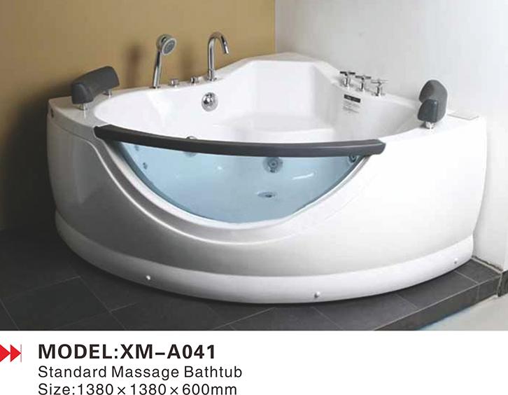 Apollo Massage Corner Uesd Bathtub Price With Glass   Buy Used Bathtub, Bathtub Price,Corner Bathtub With Seat Product On Alibaba.com