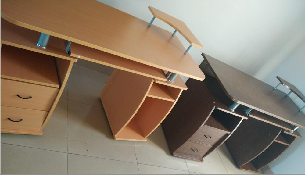 GX-211 wooden PC table, computer desk,office furniture