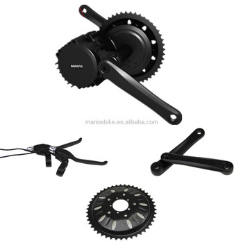 Best Electric Bike Kits 8fun Bafang Mid Mount Motor 48v 750w Central Drive Ebike Conversion