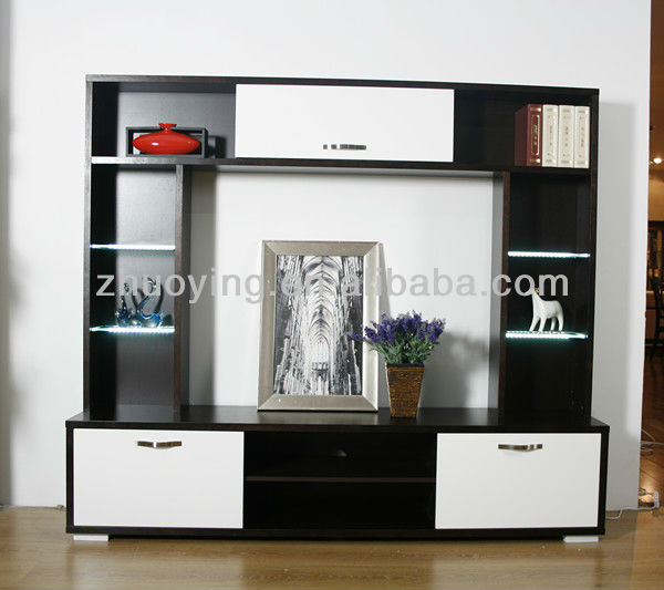 Modern Led Tv Stand Furniture Design, Modern Led Tv Stand Furniture Design  Suppliers And Manufacturers At Alibaba.com