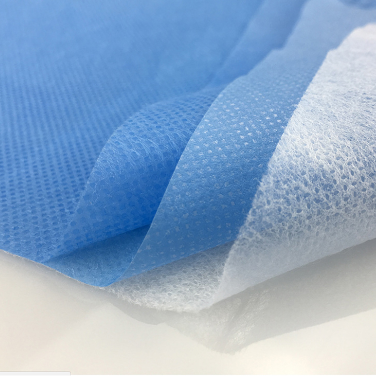PP non woven fabric manufacturing process/recyclable pp non woven fabric in Vietnam/nonwoven fabric in roll non woven factory