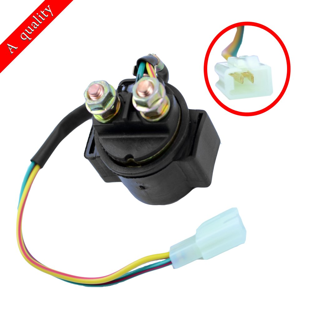 Cheap Roketa 200cc Find Deals On Line At Alibabacom Sunl Quad Wiring Diagram For 50 Get Quotations Flypig Starter Solenoid Relay 4 Stroke Gy6 Engine 50cc 70cc 90cc 110cc 125cc 150cc