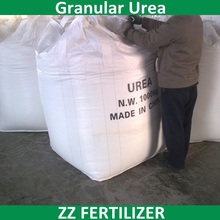 China fertilizer urea 46% granule urea price production plant