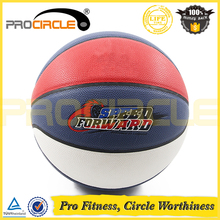 Top Quality Rubber Size 7 Basketball Ball