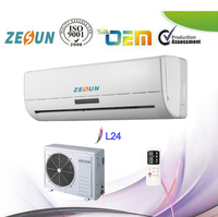 Air conditioner 24000 btu inverter 220v 50Hz air conditioner