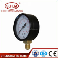 Low price hydraulic ashcroft pressure gauge