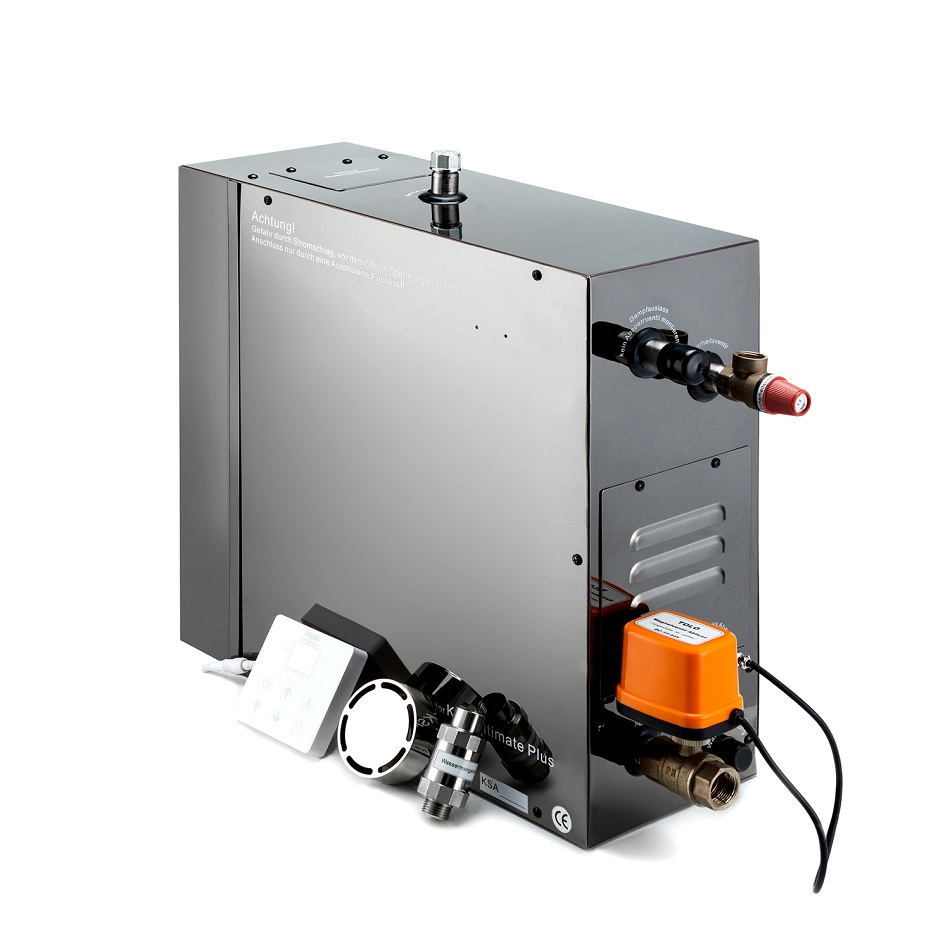Small Generator / Steam Generator Iron Sale Uk / Ozone Steam Sauna Cabinet