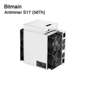Antminer S17-Antminer S17 Manufacturers, Suppliers and Exporters on