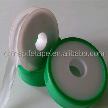 "3/4"" useful water pipe insulation tape thread seals tape poly al tape"
