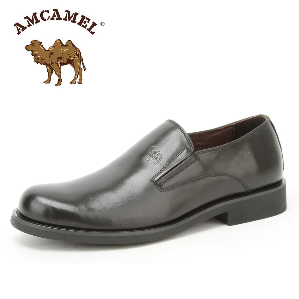 Amcamel camel мужчины в camel свободного покроя обувь h0050391