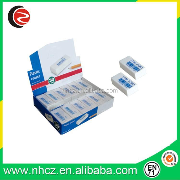 Drawing Eraser for School and Office in PDQ Sets