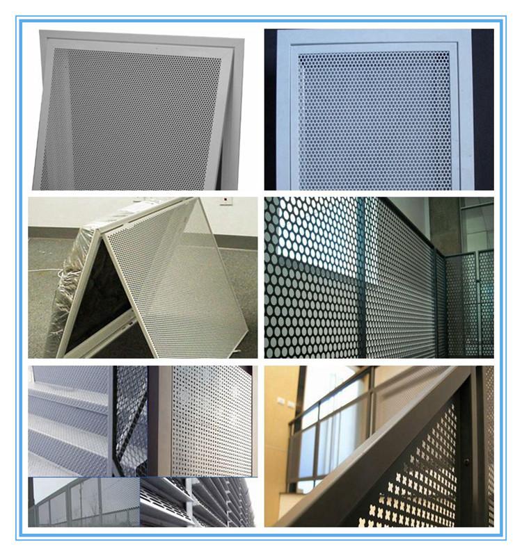 Radiator Cover Mesh Perforated Metal Sheets Buy