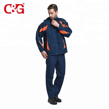 Arc flash clothing suit personal protective gear